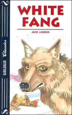 White Fang (Saddleback Classics Series)