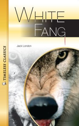 White Fang (Saddleback Classics Series)