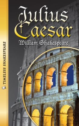 Julius Caesar (Saddleback Classics Series)