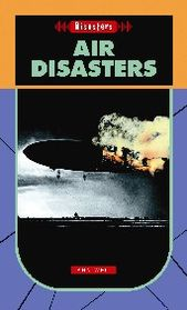 Air Disasters (Saddleback Disasters Series)