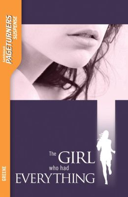 Girl Who Had Everything, The-Pageturners