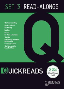 Quickreads 2 Read along Set