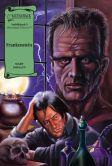 Frankenstein-Illustrated Classics-Book