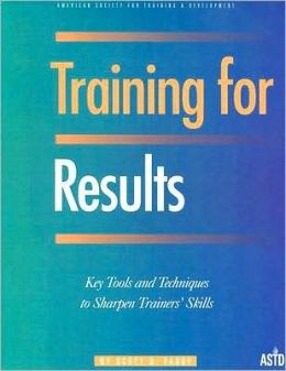 Key Tools and Techniques to Sharpen Trainer's Skills