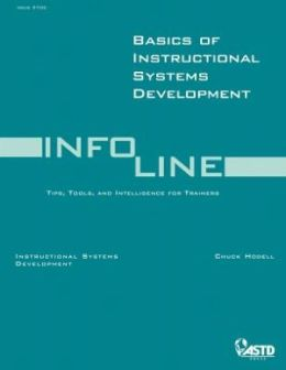 Basics of Instructional Systems Development