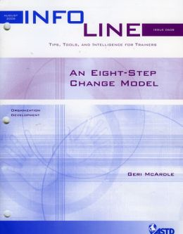 Eight Step Change Model