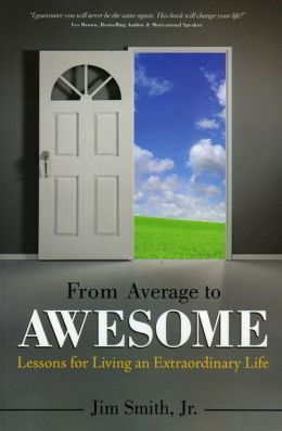 FROM ACTERAGE TO AWESOME: LESSONS FOR LIVING AN EXT