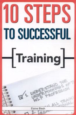 10 Steps to Successful Training