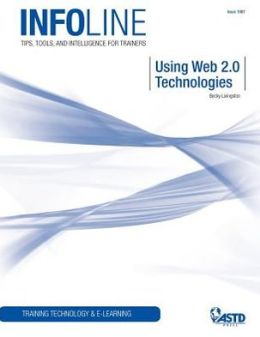 Using Web 2.0 Technologies