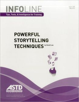 Storytelling Techniques for Training