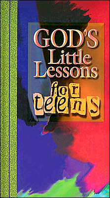 God's Little Lessons for Teens