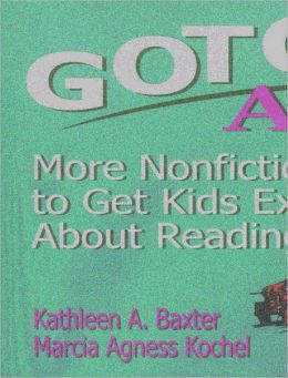 Gotcha Again!: More Nonfiction Booktalks to Get Kids Excited About Reading
