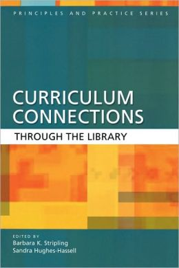 Curriculum Connections Through The Library