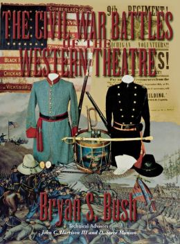 Civil War Battles of the Western Theatre