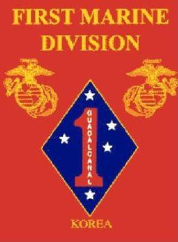 1st Marine Division - Korea