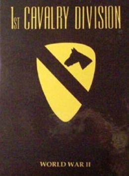 1st Cavalry Division - World War II