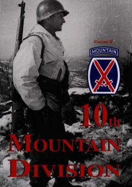 Tenth Mountain Division, Volume II
