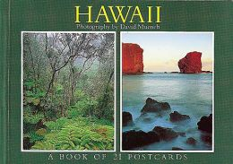 Hawaii Postcards