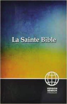 French Bible - PB: La Sainte Bible Version Semeur