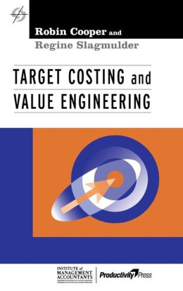 Target Costing And Value Engineering