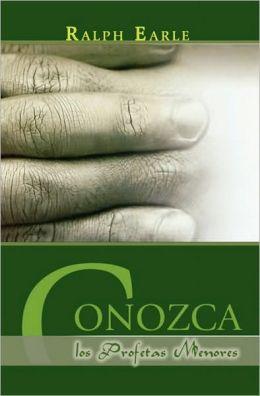 Conozca Los Profetas Menores (Spanish