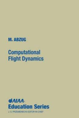 Computational Flight Dynamics