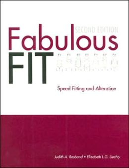 Fabulous Fit: Speed Fitting and Alteration