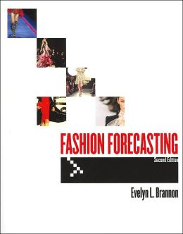 Fashion Forecasting: Research, Analysis, and Presentation