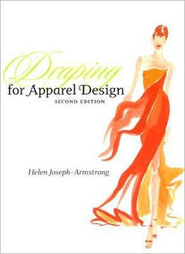 Draping for Apparel Design