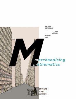 Merchandising Mathematics [With CDROM]