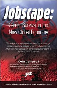 Jobscape: Career Survival in the New Global Economy
