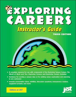 Exploring Careers Instructors Guide