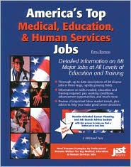 America's Top Medical,Education and Human Services Jobs