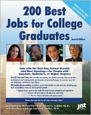 200 Best Jobs for College Graduates
