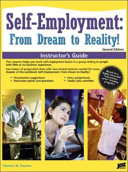 Self-Employment Instructor's Guide
