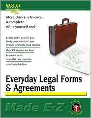Everyday Legal Forms and Agreements
