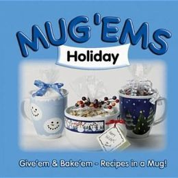 Mug 'EMS, Holiday