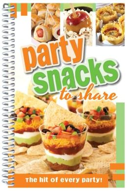 Party Snacks to Share