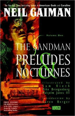 The Sandman, Volume 1: Preludes and Nocturnes