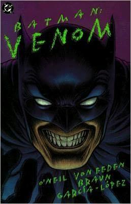 Batman; Venom