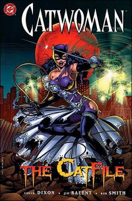 Catwoman: The Catfile
