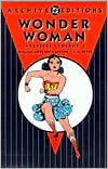 Wonder Woman Archives Volume 1