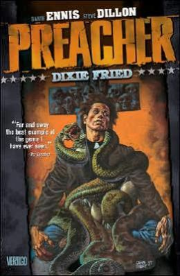 Preacher: Dixie Fried