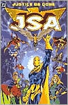JSA, Volume 1: Justice Be Done