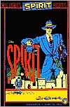 The Spirit Archives, Volume 2