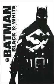 Batman: Black and White Volume 2