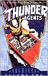 T.H.U.N.D.E.R. Agents Archives