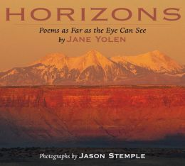 Horizons: Poems As Far As the Eye Can See