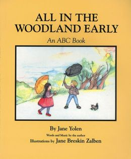 All in the Woodland Early: An ABC Book