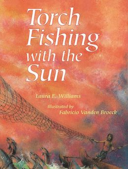Torch Fishing with the Sun